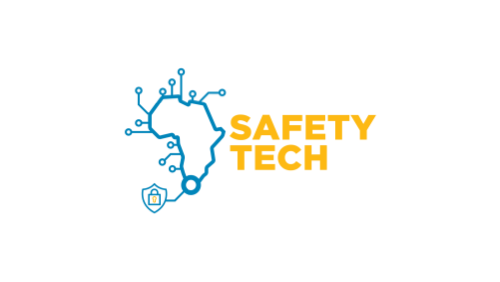 Safety Tech Logo